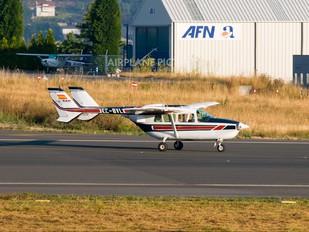 EC-BVL - Private Cessna 337 Skymaster