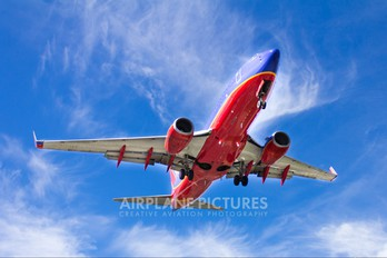 N785SW - Southwest Airlines Boeing 737-700
