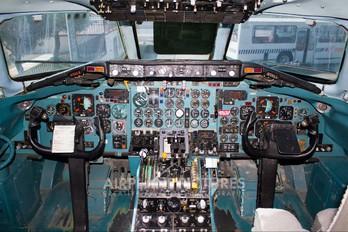 EC-CGO - Iberia McDonnell Douglas DC-9