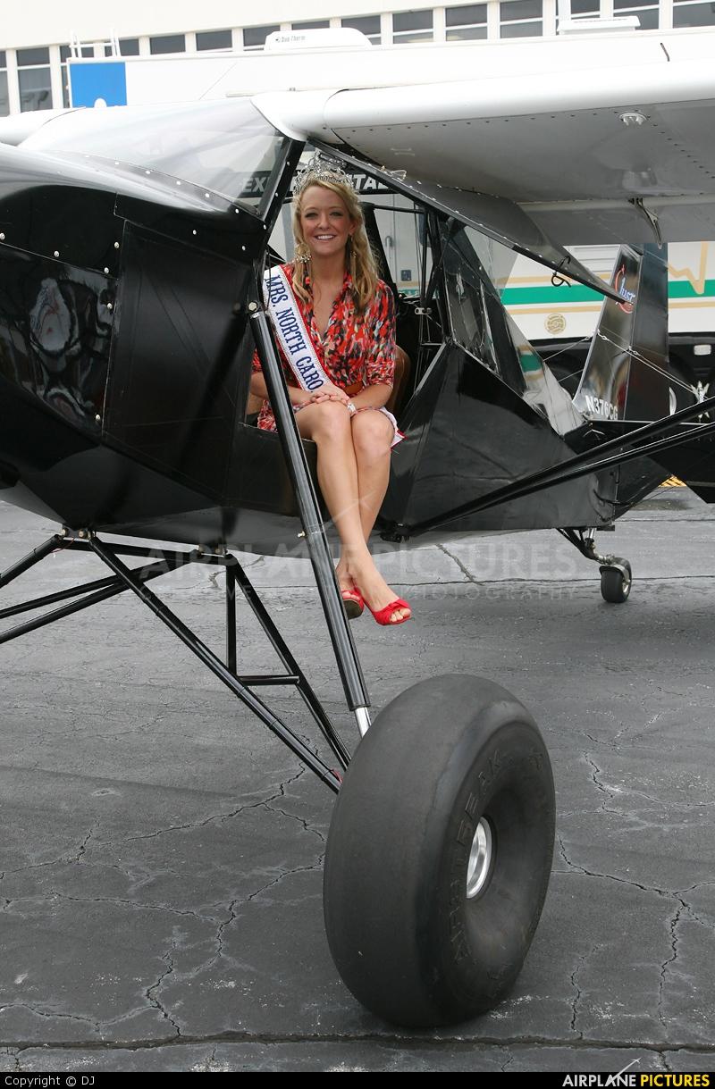 - Aviation Glamour - aircraft at Winston-Salem - Smith Reynolds