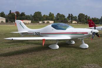 I-7429 - Private Aerospol WT9 Dynamic
