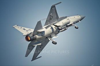 09-112 - Pakistan - Air Force Chengdu / Pakistan Aeronautical Complex JF-17 Thunder