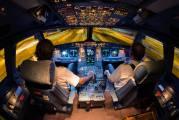 EC-HUI - Iberia Airbus A321 aircraft