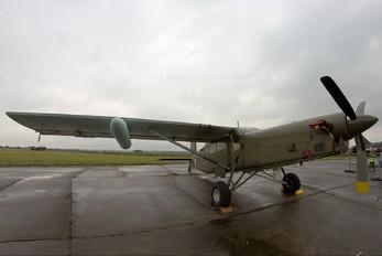 3G-EE - Austria - Air Force Pilatus PC-6 Porter (all models)