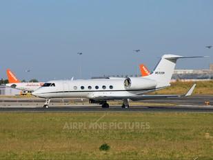 N533SR - Private Gulfstream Aerospace G-IV,  G-IV-SP, G-IV-X, G300, G350, G400, G450