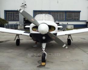 PT-NKH - Aeroclube de São Paulo Piper PA-28 Arrow