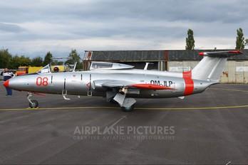 OM-JLP - Private Aero L-29 Delfín