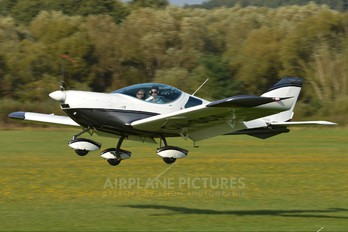 OM-SCA - Private CZAW / Czech Sport Aircraft PS-28 Cruiser