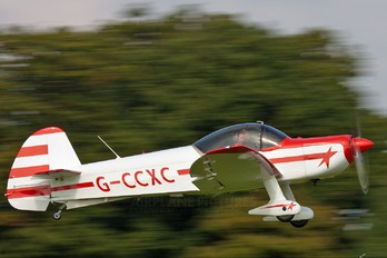 G-CCXC - Private Mudry CAP 10B