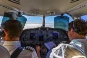 - - Private Cessna 525B Citation CJ3 aircraft