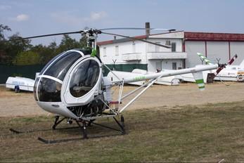 I-ELTW - Private Breda Nardi Hughes NH-269C