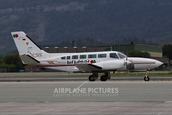 D-ICRF - BSF Luftbild Cessna 404 Titan