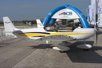 I-B562 - Private Zenith - Zenair CH 650