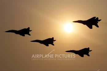 36506 - Bangladesh - Air Force Mikoyan-Gurevich MiG-29B