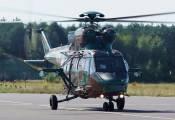 0616 - Poland - Army PZL W-3 Sokol aircraft