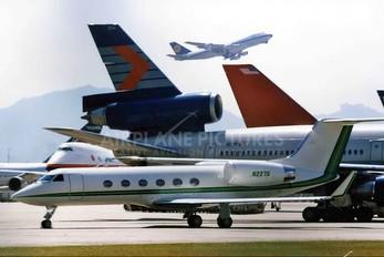 N227G - Private Gulfstream Aerospace G-IV,  G-IV-SP, G-IV-X, G300, G350, G400, G450