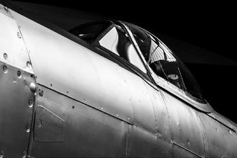 VN845 - Hong Kong - Royal Auxiliary AF Supermarine Spitfire PR.XIX