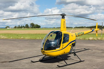G-EFGH - Kingsfield Helicopters Robinson R22