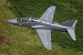 HW-351 - Finland - Air Force British Aerospace Hawk 51