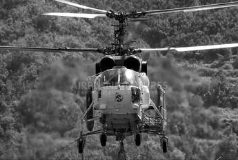 EC-JAK - Helisureste Kamov Ka-32 (all models)