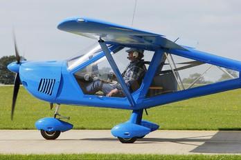 G-PHOX - Private Aeroprakt A-22 Foxbat