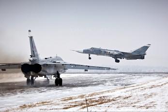 16 - Russia - Air Force Sukhoi Su-24M