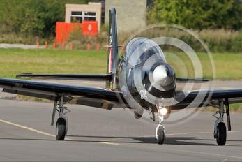 ZF204 - Royal Air Force Short 312 Tucano T.1