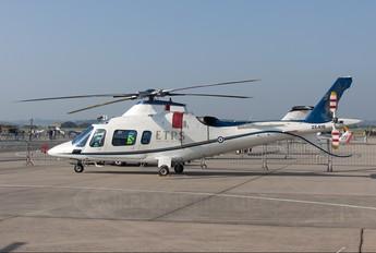 ZE416 - Royal Air Force: Empire Test Pilots School Agusta / Agusta-Bell A 109E Power