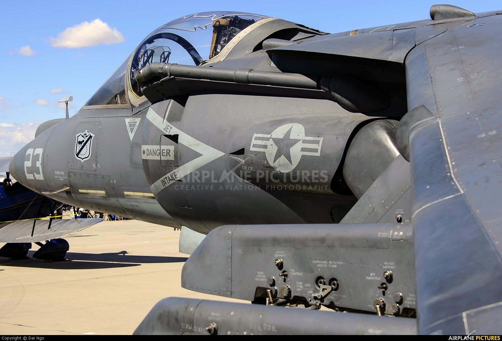 USA - Marine Corps 164545 aircraft at Yuma