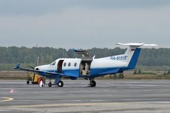 RA-01515 - Dexter Pilatus PC-12