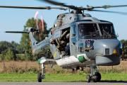 83+24 - Germany - Navy Westland Super Lynx Mk.88A aircraft