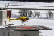 HB-ZMY - Heli Bernina Aerospatiale AS350 Ecureuil / Squirrel aircraft