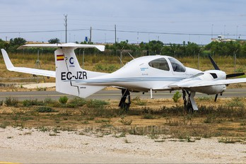 EC-JZR - Cesda Diamond DA 42 Twin Star