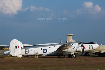 WR963 - Royal Air Force Avro 696 Shackleton AEW.2