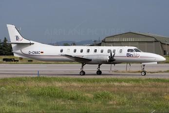 D-CNAC - Bin Air Fairchild Dornier SA-227DC Metro23