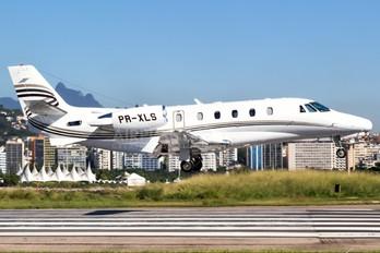 PR-XLS - Private Cessna 560XL Citation XLS