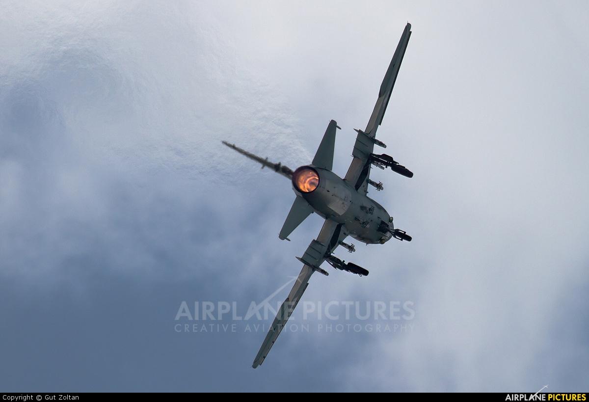 Poland - Air Force 8308 aircraft at Sliač