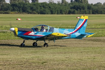 OK-PNE - Czech - Air Force Zlín Aircraft Z-142