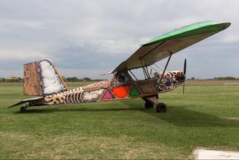 I-B661 - Private Poppy Flying Stone