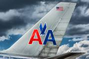N189AN - American Airlines Boeing 757-200 aircraft