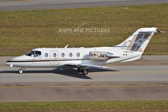 PP-JMS - Private Hawker Beechcraft 400XP Beechjet