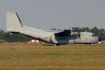 R159 - France - Air Force Transall C-160D