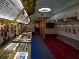 G-APFJ - BOAC - British Overseas Airways Corporation Boeing 707