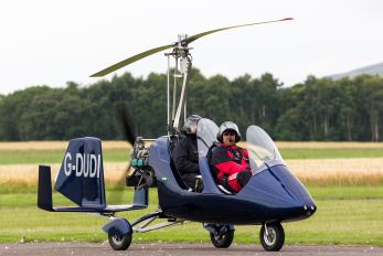 G-DUDI - Private AutoGyro Europe MTO Sport