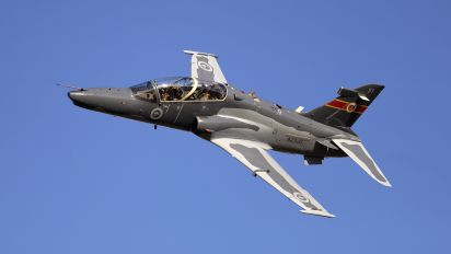 A27-31 - Australia - Air Force British Aerospace Hawk 127