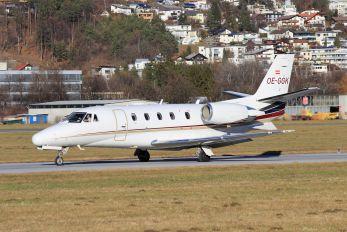 OE-GGK - Avcon Jet Cessna 560XL Citation Excel