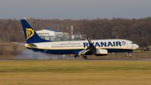 EI-EKM - Ryanair Boeing 737-800 aircraft