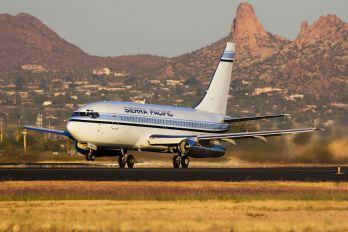 N712S - Sierra Pacific Airlines Boeing 737-200