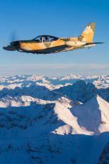 D-EMEO - Private SIAI-Marchetti SF-260