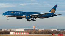 VN-A141 - Vietnam Airlines Boeing 777-200ER aircraft